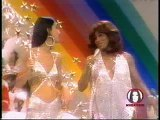 Cher + Tina Turner + Other - Medley - Live Tribute To Beatles