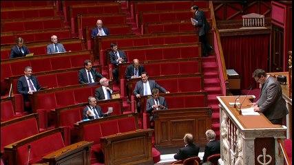 Intervention de Philippe Gosselin lors de la discussion de la PPL constitutionnelle indisponibilité du corps humain