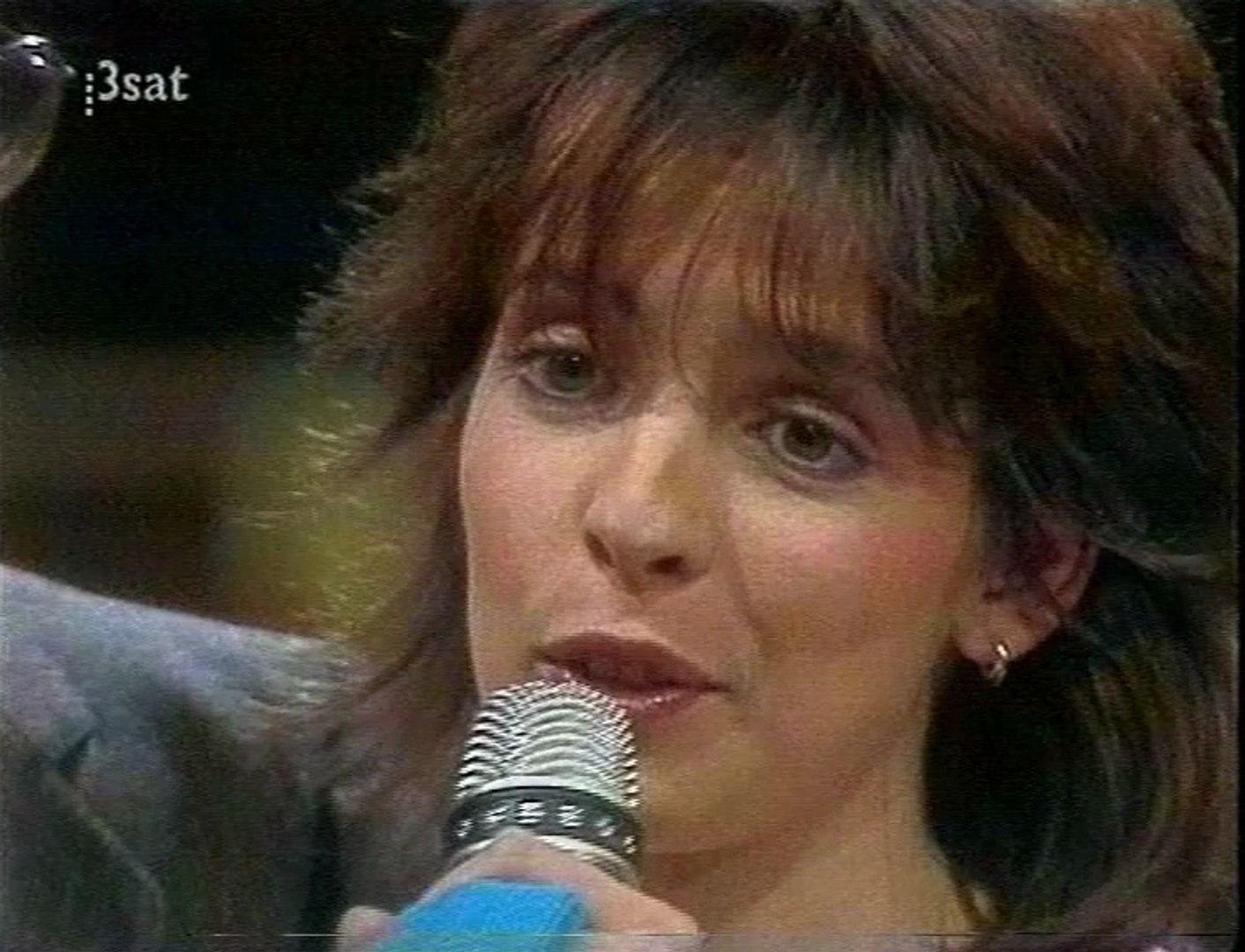 Nena - ZDF Hitparade 08-11-1982