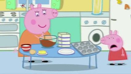 YTP - Peppa Pig Threatens Suzy Sheep