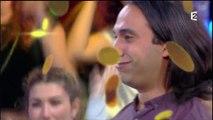 """""""N'oubliez pas les paroles"""" fait gagner le plus gros gain de l'histoire de France 2"""