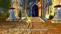 TBC 2.4.3 WoW Privat Server Cleft of Shadow