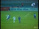 MCA Fiorentina gestes techniques