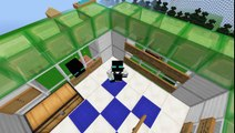 Minecraft: Survival Games Map made by Me! - My New Survival Games Map