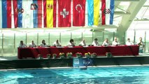 European Junior Synchronised Swimming Championships - Rjeka 2016 (3)