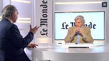 """Jacques Attali : """"Sortir de l'Union européenne est catastrophique"""""""