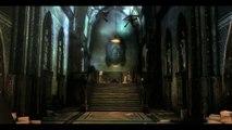 "TRAILER ""Batman Arkham Asylum"" de Rocksteady #1"