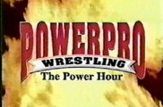 Power Pro Wrestling - Power Hour (August 22nd 1998)