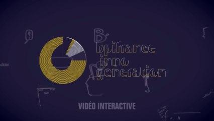 Bpifrance Inno-Generation - 8 minutes pour changer le monde.
