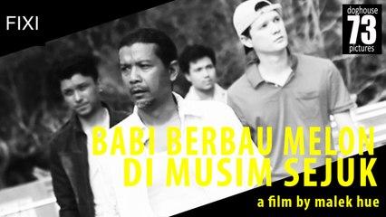3 Crimes: Babi Berbau Melon Di Musim Sejuk [FIXI Short Film] by Malek Hue