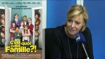 Chantal Ladesou invitée de Daniela Lumbroso - France Bleu Midi Ensemble