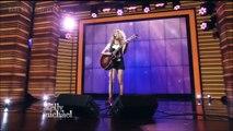 Tori Kelly - Should've Been Us - Kelly & Michael - 2015