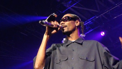 Snoop Dogg : Doggystyle Tour live @ Le Zénith Paris