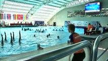European Junior Synchronised Swimming Championships - Rjeka 2016 (4)