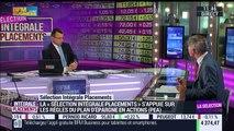 Sélection Intégrale Placements: Le référendum britannique aura-t-il un impact sur le portefeuille ? - 22/06