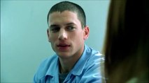 Michael and Sara Prison Break ~like Im gonna lose you