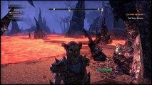 The Elder Scrolls Online: Tamriel Unlimited Quest Vanus Unleashed & Werewolf vs Vampires