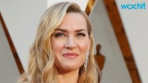 Will Kate Winslet Join Woody Allen's Next Movie?