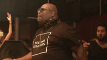 Carl Cox - Live @ Music Is Revolution Opening Party 2016, Space Ibiza [15.06.2016] (Tech House, Minimal Techno) (Teaser)