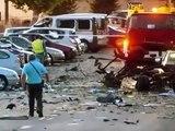 LES ATTENTATS TERRORISTES. الإرهاب l'imam de Brest (Rachid Abou Houdeyfa) 2012
