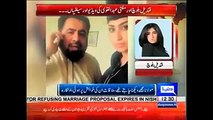 Qandeel baloch halal selfie   mufti qavi scandal