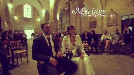 Estelle Portejoie Film de Mariage / Wedding reportage