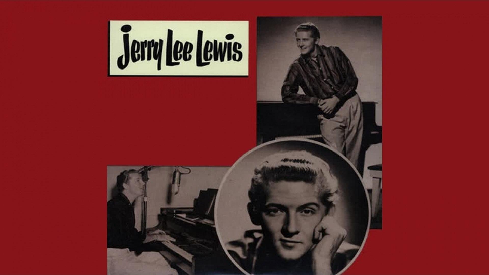 Jerry Lee Lewis - Put Me Down