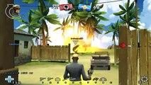 Luźne Granie w BattleField Heroes ||26-3|| Bez Komentarza,Cos jak Gameplay