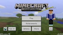 Lets start a minecraft lets play!