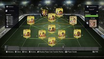 FIFA 15 UT - UPGRADED SIF LACAZETTE - FIFA 15 Ultimate Team 84 SIF Player Review + In Game Stats