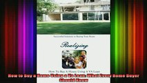 Free Full PDF Downlaod  How to Buy a Home Using a Va Loan What Every Home Buyer Should Know Full EBook