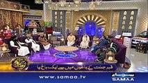 Samaa Ki Sehri Mein Amjad Sabri Ka Akhri Kalam - 22 June 16shot dead in Karachi | Amjad Sabri Shot Dead