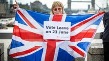 Le Brexit en trois questions avec Jean Quatremer