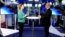 """Jean Claude Piris a Euronews """"Con Brexit ritorno delle barriere commerciali"""""""