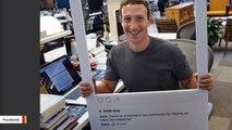 Zuckerberg's Surprisingly Low-Tech Way To Prevent Someone From Peeking Through His Webcam
