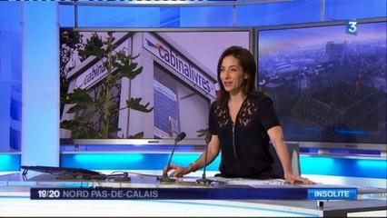 Sud-Ouest du Calaisis : les cabinalivres
