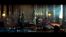 Three days kill (2013) Film Entier VF