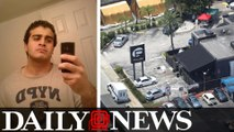 Man Claims To Be Pulse Nightclub Shooter Omar Mateen Ex-Lover