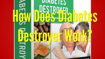 Diabetes Mellitus Destroyer System|Natural Wonder Treatment For Turning Around Kind 2 Diabetes Mellitus With Diet Plan