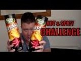 Crusti Croc Hot & Spicy Challenge | Supermadhouse83