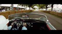 Celebrating two decades of Porsche at Goodwood Festival of Speed