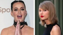 Is Katy Perry Trying to Profit off Taylor Swift's 'Bad Blood'?