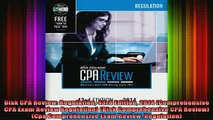 DOWNLOAD FREE Ebooks  Bisk CPA Review Regulation 43rd Edition 2014 Comprehensive CPA Exam Review Regulation Full EBook