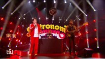 Metronomy - Old Skool -  Le Grand Journal du 22/06 - CANAL+