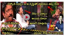 Ram Gopal Varma RGV Exclusive Interview