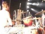 Stone Age 2006 - Caïna concert partie 1