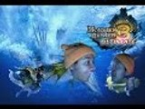 Chronicles of T.A.O!![Season 2 ep1]Dancing with the Diablos!!! {Monster Hunter 3 Ultimate}