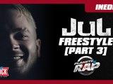 """Jul - Freestyle """"Émotions"""" [Part 3] #PlanèteRap"""