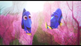Baby Dory Clip Finding Dory