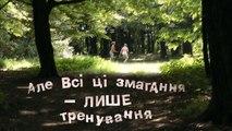 it's coming, promo of  24 hours marathon Boyarka, 2010 (#2)